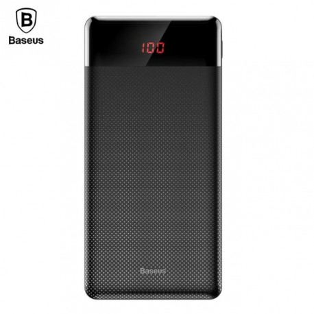 Baseus CU Digital Display Power Bank