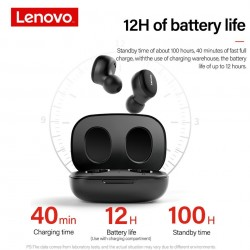 Lenovo H301 Wireless Earbuds