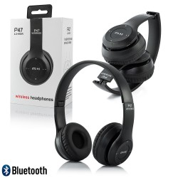 BEATS BLUETOOTH WIRELESS HEADPHONE P47